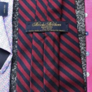 Brooks Brothers Tie